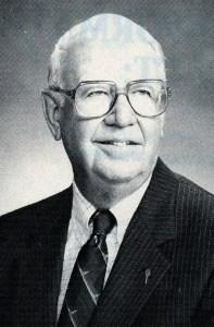 Randolph Reynolds