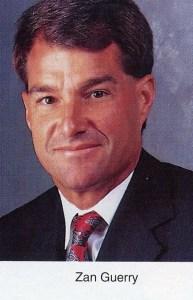Zan Guerry