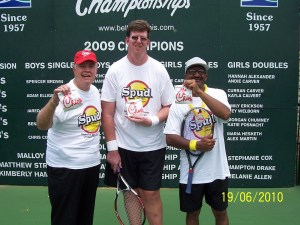 Community Tennis Grants 2