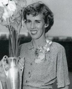 Doris Jane Hart