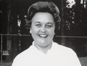 Ruth Lay
