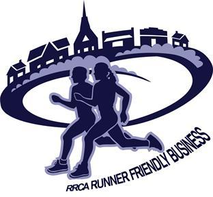 RRCA Runner Friendly Businesses Logo