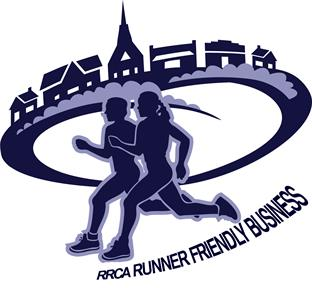 RRCA Runner Friendly Businesses Logo