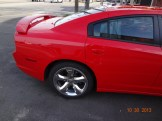 Charger Stripe Kit
