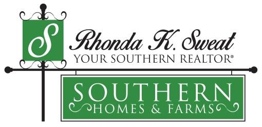 Southern Homes & Farms Logo