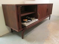 Restoring a Mid-Century Modern Credenza | The Southern ...