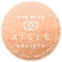 Aisle Society Badge