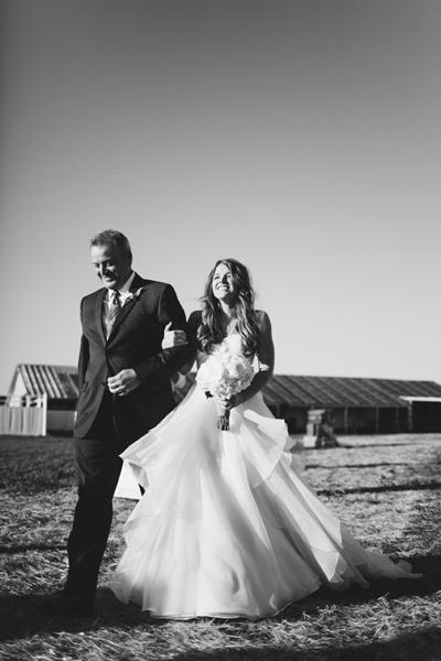 Pastor Wedding Ceremony