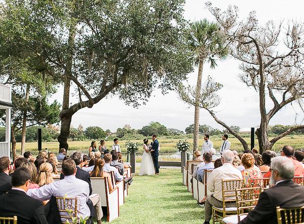 Casual-wedding-ceremony