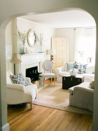 Living Spaces on Pinterest | Family Rooms, Fireplaces and ...