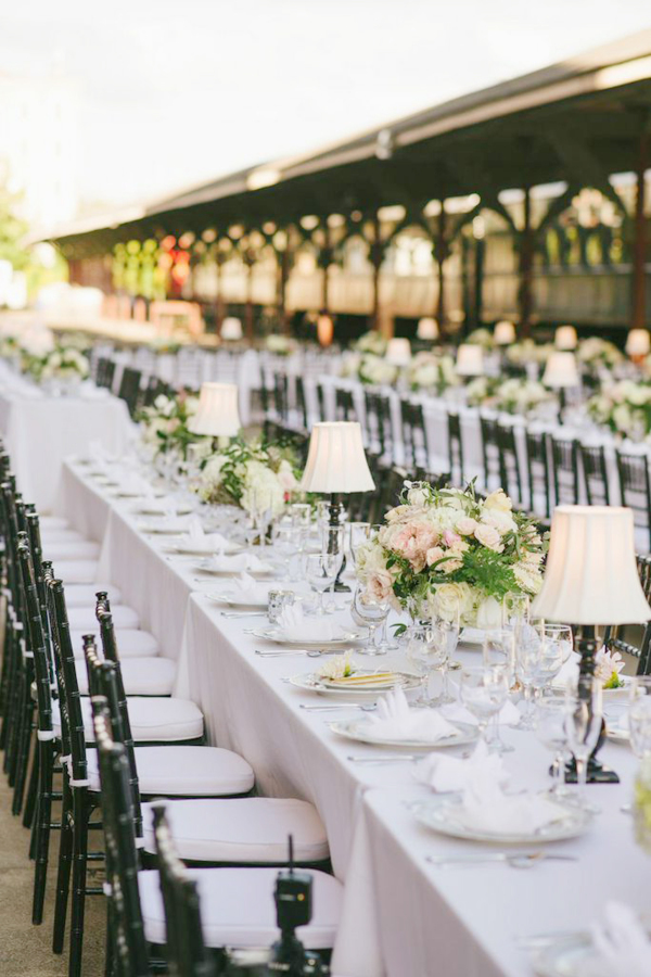 The Southern Railway Station Wedding Venue Knoxville Tennessee