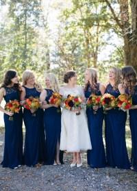 navy-bridesmaid-dresses