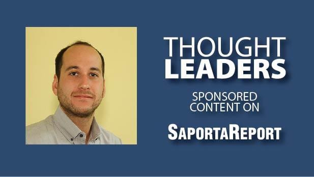 Alex T. SAPORTA REPORT Thought Leaders