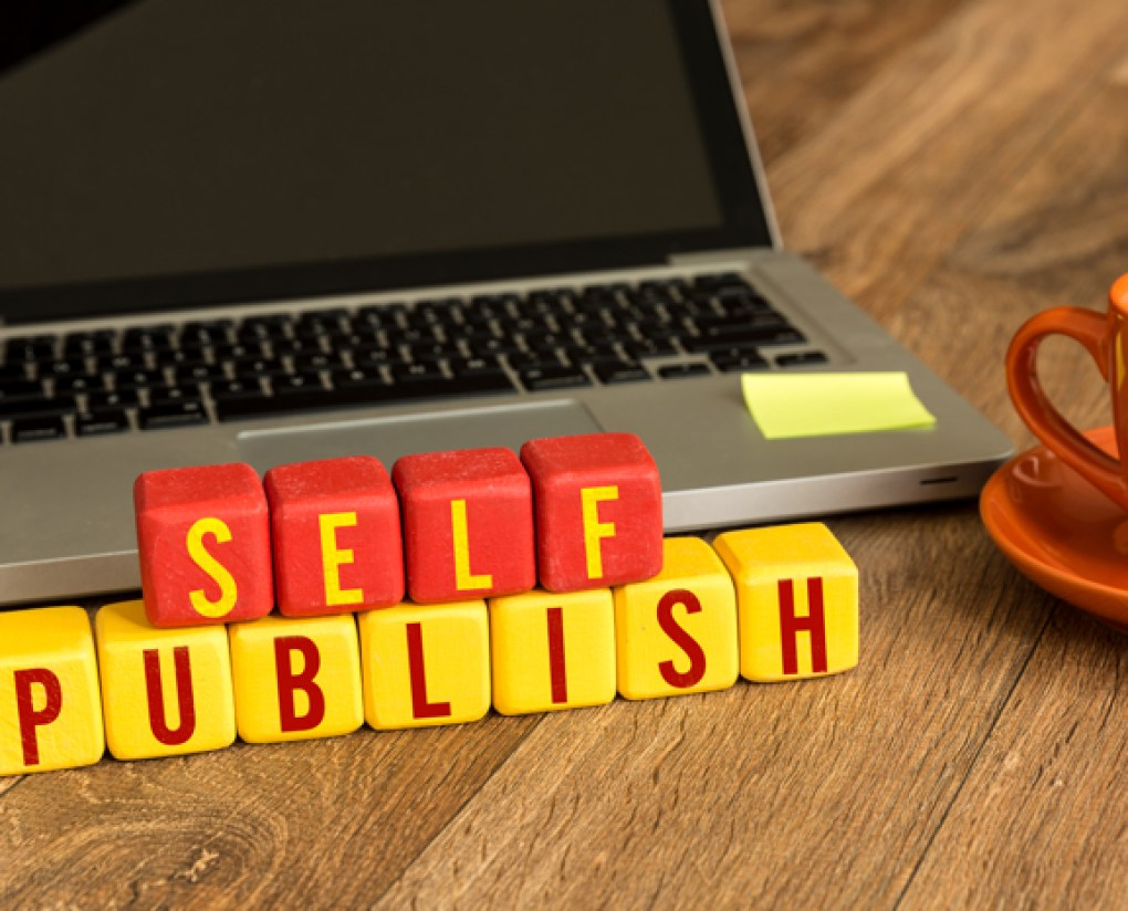 self publishing program with lisa howard