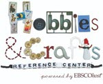Hobbies & Crafts Reference Center** (New!)