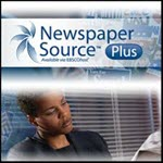 Newspaper Source Plus** (New!)