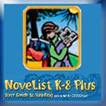 NoveList K - 8 Plus**