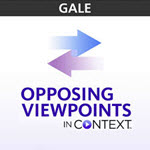 Opposing Viewpoints in Context** (New!)