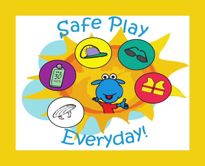 family fun and safety night
