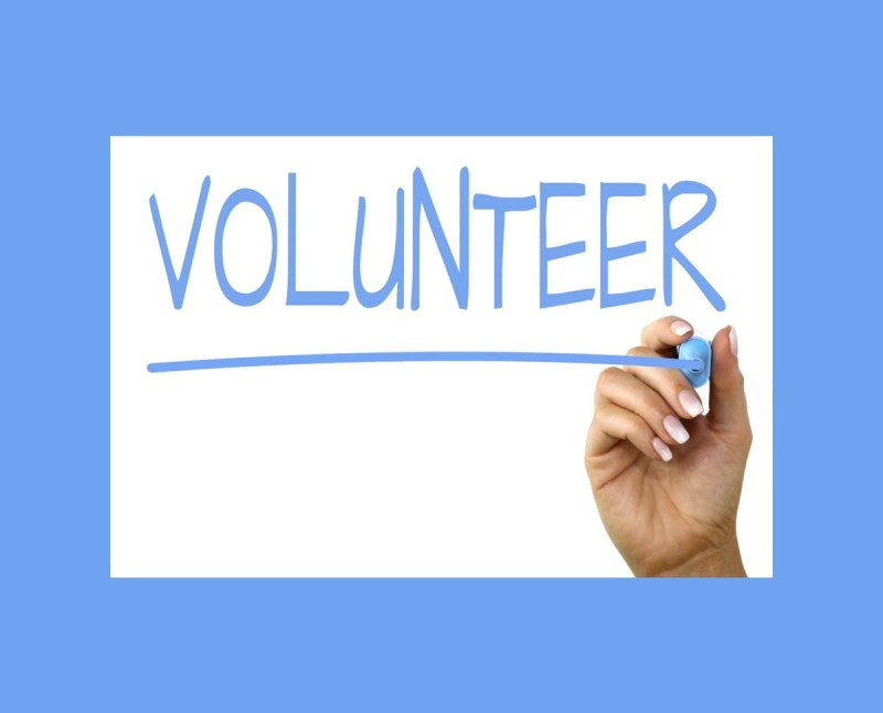 volunteer night at the southfield public library