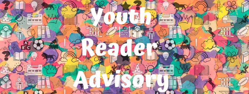 Youth Reader Advisory