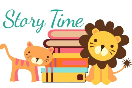 Sept. 26 – Baby Bounce Storytime
