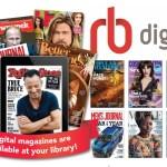 RBdigital Magazines*