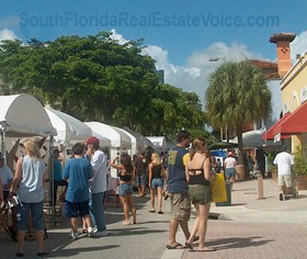 Enjoy one of Broward County's outdoor events!