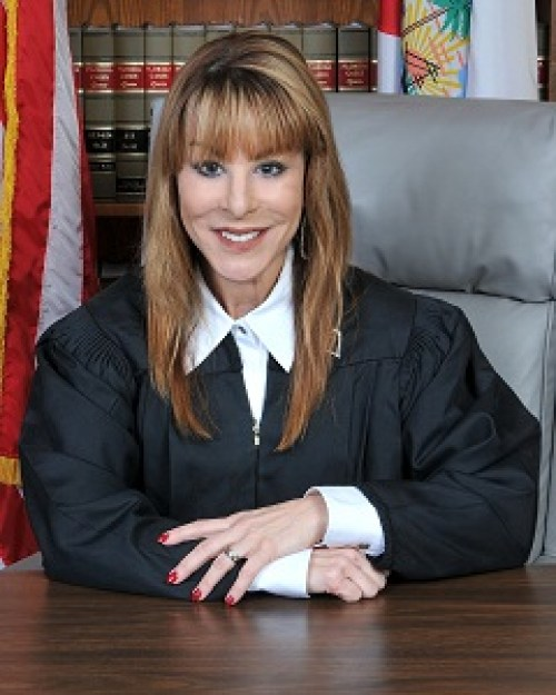 Judge Arlene Backman