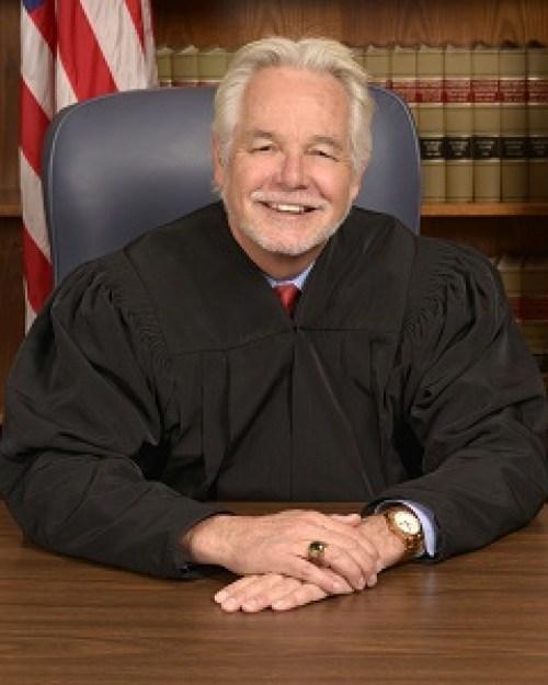 Broward County Circuit Court Judge John Contini Has Resigned