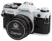 4 Film Cameras to Start your Film Habit