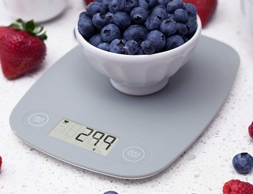 Greater Good Digital Scale