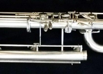 Clarinet Repair