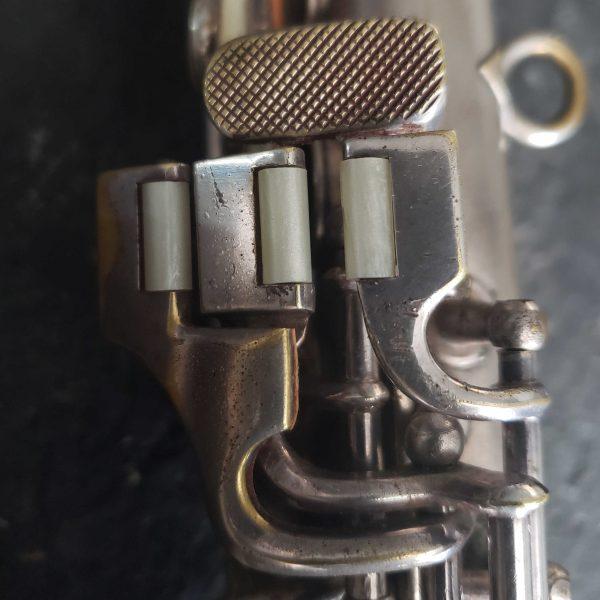 "Conn Sax Key Rollers, 7/16"" thin"