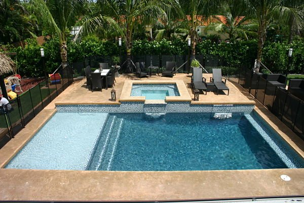About  South florida pool contractor