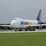 Boeing747-AtlasCargo-FLL_TH37640