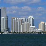 Downtown Miami HI Rises