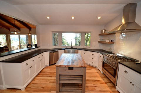 Garnet Road Kitchen Remodel Two