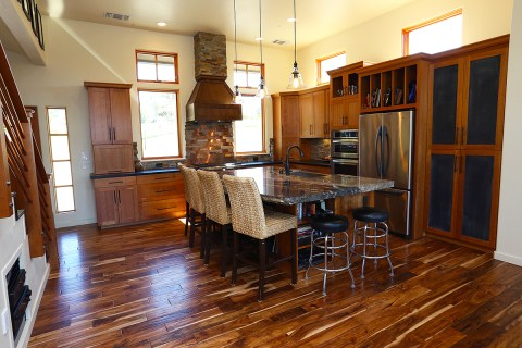 Placerville Kitchen