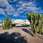 South Forty RV Ranch Northern Tucson Arizona