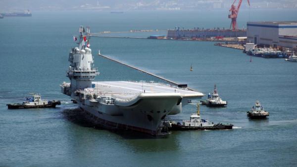 In Admiral Zheng He's Wake