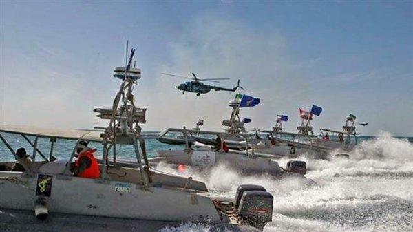 Irán chytí britský tanker v prielive Hormuz