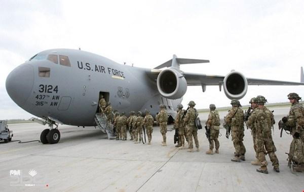 Iracké populárne mobilizačné jednotky informujú USA, že by mala opustiť krajinu, pokiaľ si to neželá
