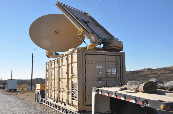 U.S. Air Force To Deploy 5 New Microwave And Laser Weapons For Field Testing