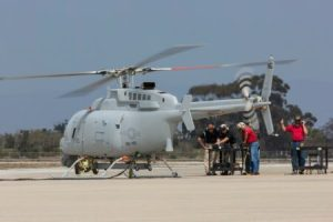 Deck-Based Unmanned Aerial Vehicles Of Navy Of Western States - Part 1