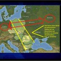VS, Chicago Raad: Wij willen Rusland & Duitsland uit elkaar spelen.