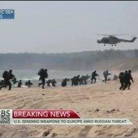 NAVO en Rusland maken zich klaar voor oorlog