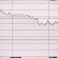Wereld economie begint in te storten
