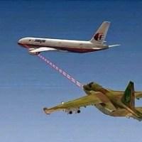 Gelekte documenten: Oekraïense luchtmacht schoot MH17 neer