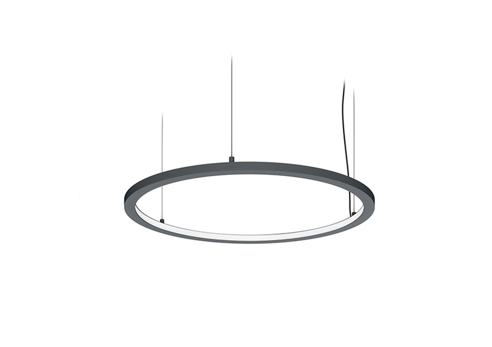 Saturn Ring LED Slim-Line